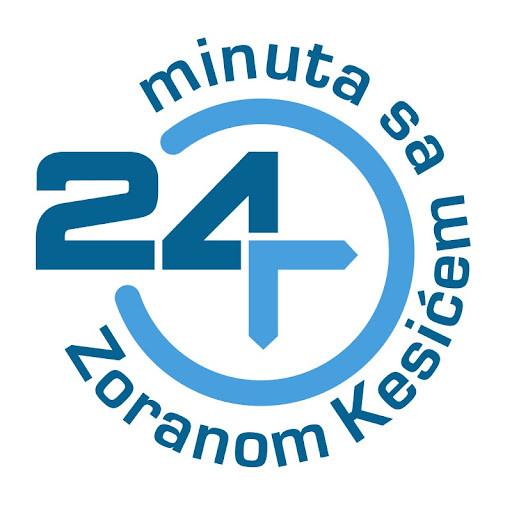 24 minuta sa Zoranom Kesićem - Zvanični kanal