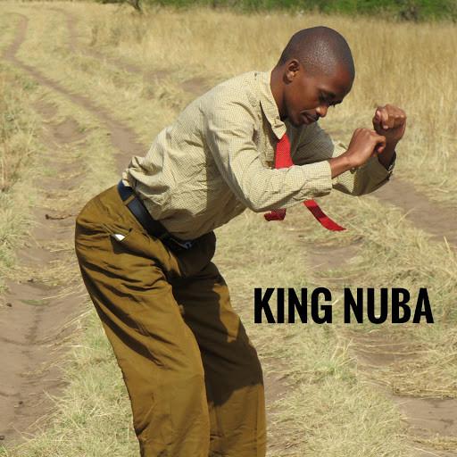 King Nuba Media