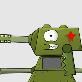 Страйкер Blitz - Animations
