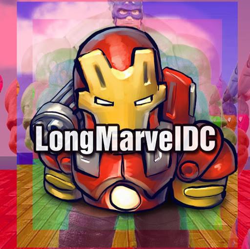 LongMarvelDC TV