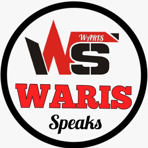 Waris Speaks