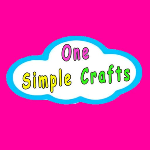 One Simple Crafts