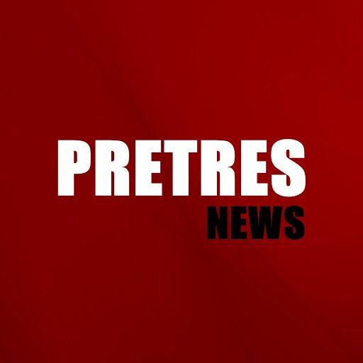 PRETRES NEWS