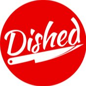 Dished