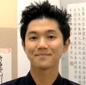 일본 서예가 다쿠미