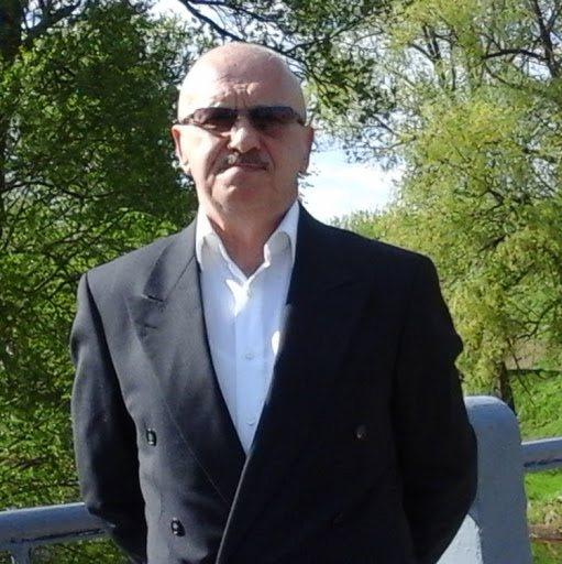 Валерий Маленок
