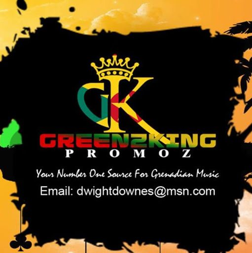 Greenzking Promoz