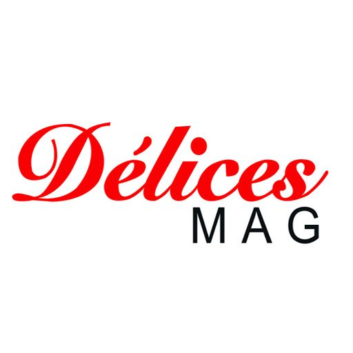 Délices Mag