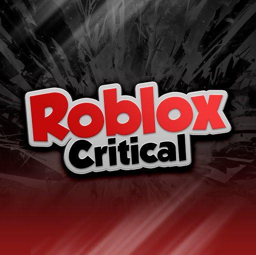 Roblox Critical