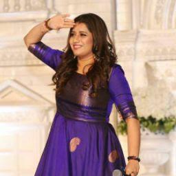 Priyanka Deshpande