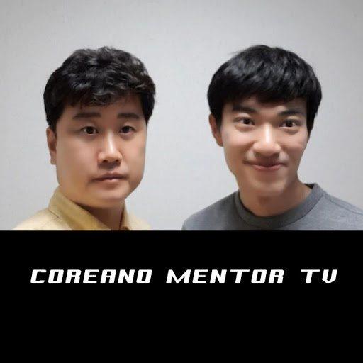 Coreano Mentor TV