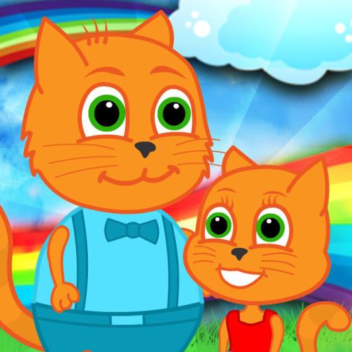Cats Family en Español