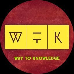 Way to knowledge