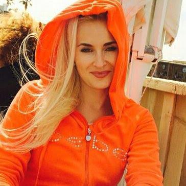 Oksana Levi