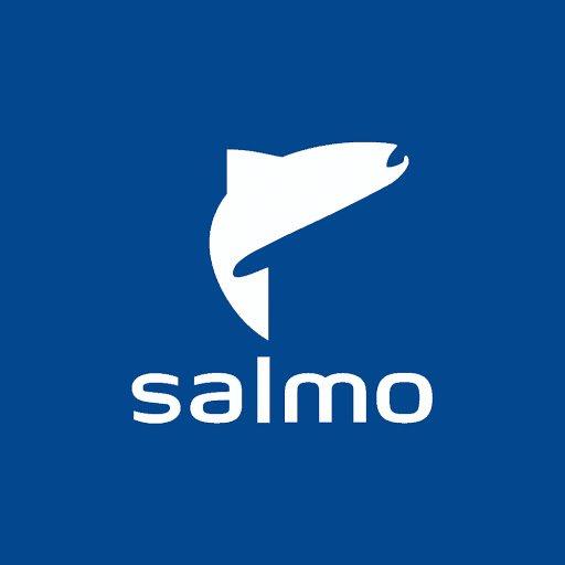 Канал про рыбалку Salmo Belarus