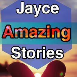 Jayce Amazing Stories