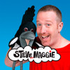 STEVE AND MAGGIE