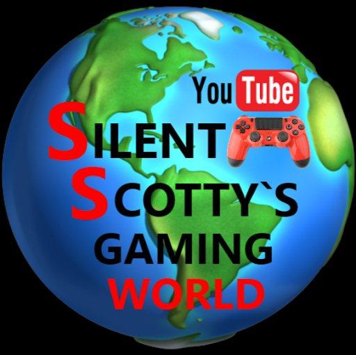 Silent Scotty