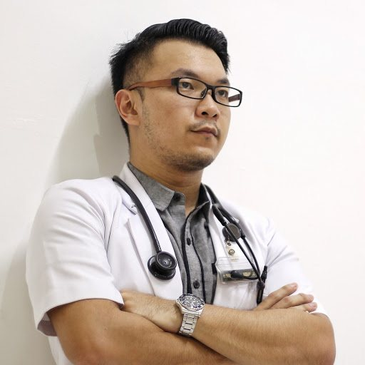 dr. Ray Leonard Judijanto