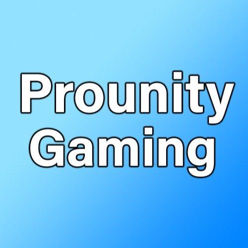 ProunityGaming