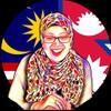 Malaysian Girl Reactions - Nepal