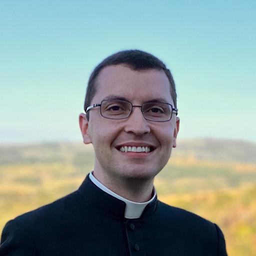 Padre Alex Nogueira