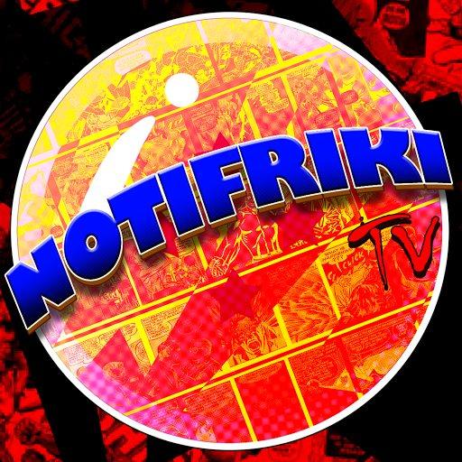 Notifriki TV