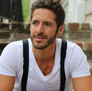 Daniel Eisenman