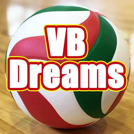 Volleyball Dreams
