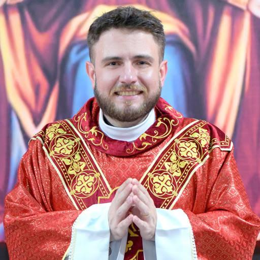 Padre Mario Augusto Sartori