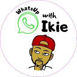Whatsup with ikie