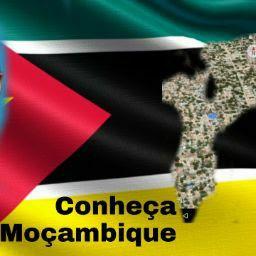 Conheça Moçambique