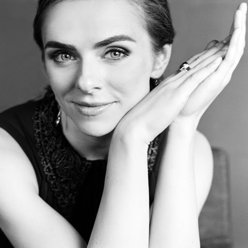 Margarita Levchuk . Soprano