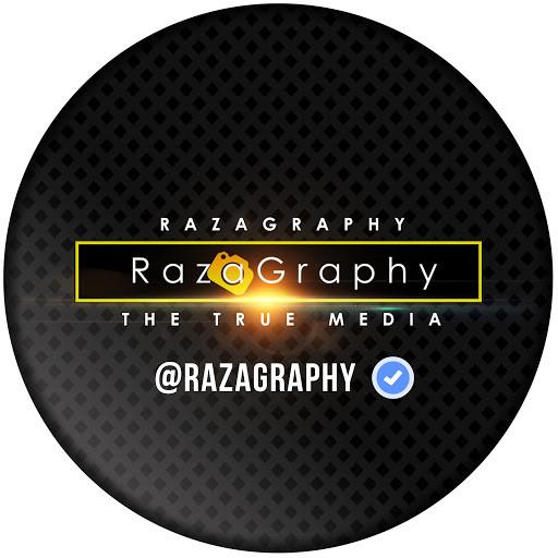 Raza Graphy