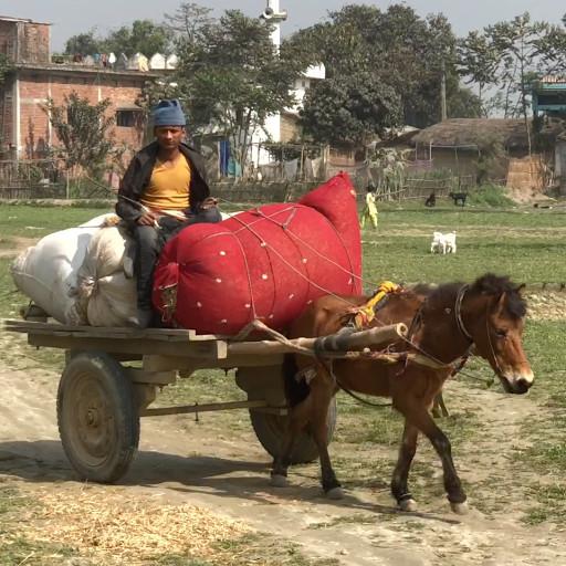 RURAL NEPAL LIFE