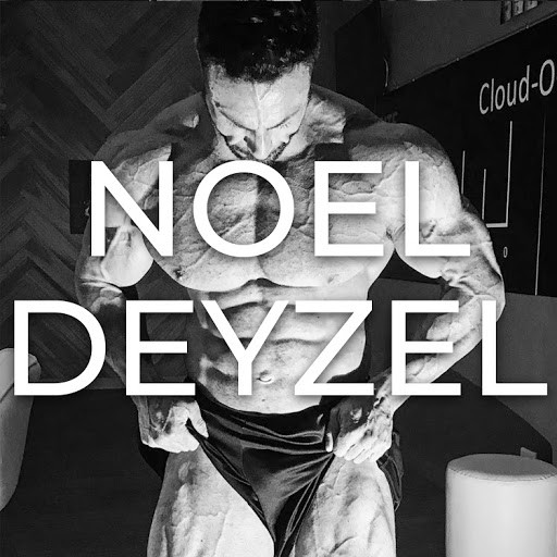 Noel Deyzel
