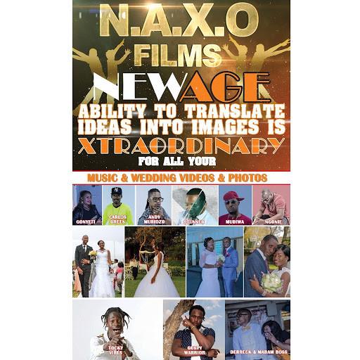 NAXO FILMS