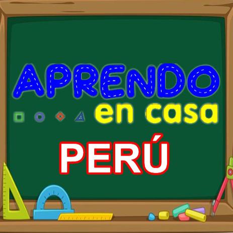 APRENDO EN CASA PERÚ