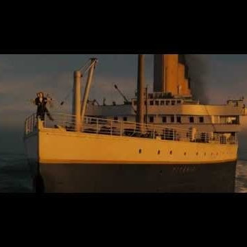 TitanicMovie