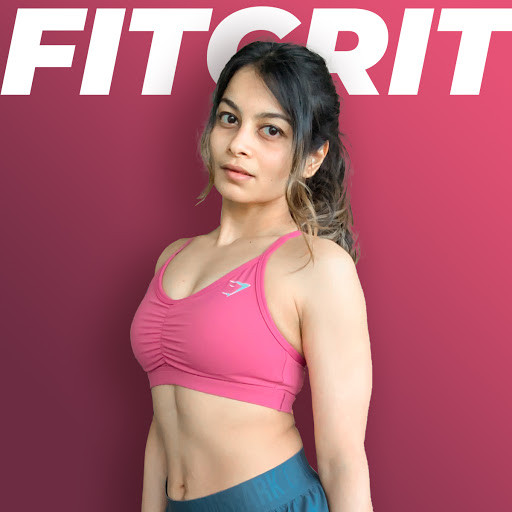 The FitGrit