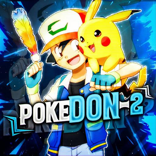 Pokedon 2