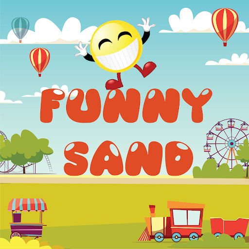 Funny Sand