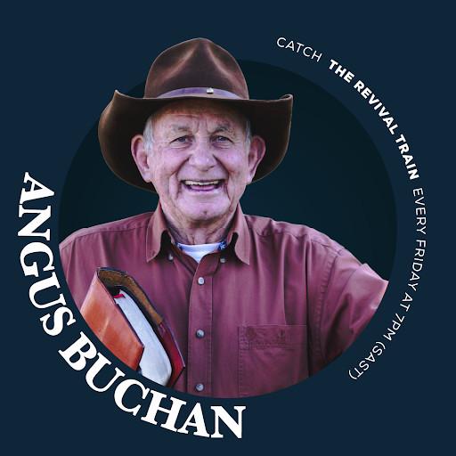 Angus Buchan